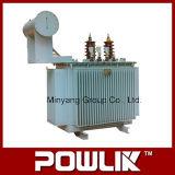 Transformador de poder imergido óleo (S9-M)