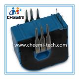 家庭用電化製品の周波数変換に使用するホールの現在のトランスデューサー