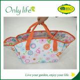 Cinghia domestica dello strumento di giardino della valigia attrezzi del giardino di Onlylife