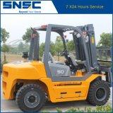 China-QualitätsSnsc 5tons Diesel-Gabelstapler