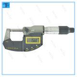 Micrómetro electrónico de la prueba del agua IP65 (3 botones)