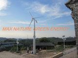 1 de Turbine van de Wind van kW voor het Zonne Hybride Systeem van de Wind