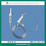 Ce &ISO Aproved van I.V. Infusion Set