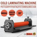 """39 """"que montam a foto do vinil cobrem a máquina de rolamento com laminador frio"""
