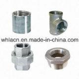 Pièces de bâti d'acier inoxydable pour le matériel de garnitures de tuyauterie (moulage de précision)