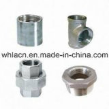 Parti del pezzo fuso di investimento dell'acciaio inossidabile per il hardware dell'impianto idraulico