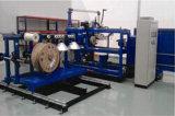 De automatische Windende Machine van de Aanleg van kabelnetten voor Rol Met hoog voltage