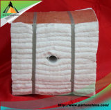 Modulo piegato della fibra di ceramica per il camino