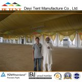 Large modificado para requisitos particulares Luxury Aluminium Tent para Events