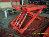 2800kg Cer Certified Best Quality Scissor Car Lifter