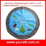 Pannello esterno su ordinazione della decorazione del pannello esterno dell'albero di Natale della decorazione di natale (ZY14Y640 42 '')