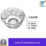 Articoli per la tavola termoresistenti Kb-Hn0209 della ciotola di vetro di alta qualità