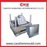 Kunststoff-Spritzguss-Computer-Monitor Shell Mould in China