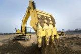 Pièce d'assemblage Caterpiller Volvo KOMATSU d'excavatrice de position de généraliste d'excavatrice