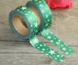 日本の習慣によってWashiの印刷される紙テープ卸売