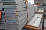 flacher Stahl der Blattfeder-50crva für LKW-Aufhebung