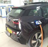Hohe Leistungsfähigkeit 50kw EV Gleichstrom-Ladestation CCS Chademo