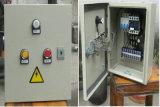 폐기물 플라스틱 쇄석기 기계/플라스틱 병 작은 조각 쇄석기 기계