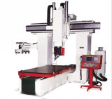 Machine de couteau de commande numérique par ordinateur de travail du bois de meubles (w1325)