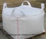 Вкладыш мешка Jumbo/большой тонны ткани FIBC/кубический