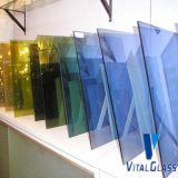 6mm Reflective Glass/Tempered Glass/Laminated Glass/Tinted Float Glass/Decorative Glass/Decoration Glass
