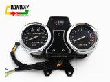 Ww-7229, instrumento da motocicleta, velocímetro Wy125/Cgl125
