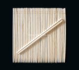 Pauzinhos de bambu 100% para sushi