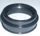 Temperature e Oil bassi Resistant Acm Rubber Seal