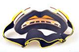 La vente en gros n'a personnalisé aucune lunettes compatible de sports de ski de casque de myopie