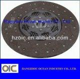 1862445031, disque d'embrayage de la DAF 1878027231