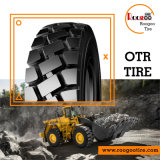 O carregador E3 L3 inclina o pneumático de nylon de OTR (26.5-25 23.5-25 20.5-25 17.5-25)