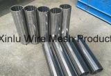 Écran de fil de Johnson/filtre pour puits de l'eau enveloppé par fil