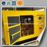 1MW Methane Gas Engine Power Equipments Slient Genset Electric Biogas Generator Price para Sale