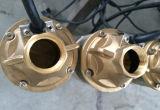 Enchufe de cobre amarillo sumergible 1HP/1.5HP/2HP de la bomba de agua 4sk 1inch