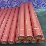 Rojo Fieltro De Pisos PVC