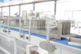Macchina di imballaggio con involucro termocontrattile della pellicola di controllo di frequenza