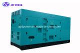 Резервный комплект генератора 450kVA/360kw промышленный Deutz тепловозный для промышленного
