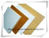 가구를 위한 고품질 18mm 멜라민 MDF
