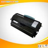 Cartucho de tonalizador compatível de venda quente E360 para Lexmark