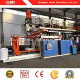 Serbatoio di acqua che rende a macchina il prodotto modellato macchina di modellatura dello stampaggio mediante soffiatura
