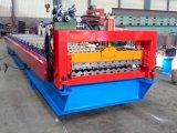 機械を中国製形作るXdlの単層の波形ロール