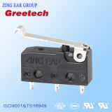 MikroSwitch Push Button 5A 250V
