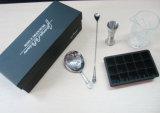 Bar Cocktail Maker Gift Set Glass Mixer Shaker