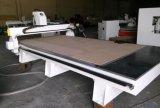 Ranurador de piedra del CNC para el aluminio de mármol del granito
