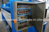 Edelstahl-Ausschnitt-Maschine des China-Hersteller-QC12y 6X3200 hydraulische