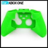 マイクロソフトのxBox 1のxBox 1のゲームのコントローラのための安く柔らかいスリップ防止シリコーンの箱カバー