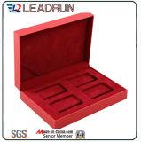 Coleção de moedas de plástico Gift Souvenir Caixa de moedas comemorativas Velvet EVA Insert Pack Box (G17)