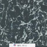 Película de cópia de mármore cinzenta de transferência da largura de Yingcai 1m