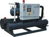 Refrigerador de refrigeração água do parafuso da modelação por injeção