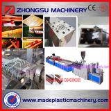 Machines en plastique pour des profils de PVC WPC